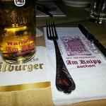 Bière allemande