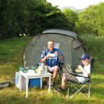 Seatoller Farm campsite