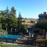 The agriturismo