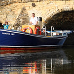 ferry trips along River Rother to Bodiam Castle and Rye