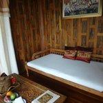 Santhiya Sea View Pool Villa Suite -- Wohnzimmer