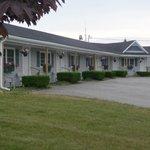 Foto de Blueberry Patch Motel