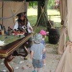 Jack Sparrow Monday!