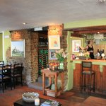 Foto van The Fountain Inn Gastro Pub