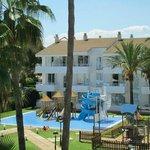 Foto di Hoposa Hotel & Apartments Villaconcha