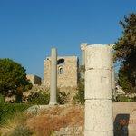 Romain Ruins