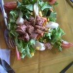salada a provençal