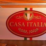 vera casa d'italia !