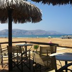 Photo of Gyrogiali beach bar restaurant