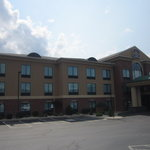Best Western Plus Clearfield Foto