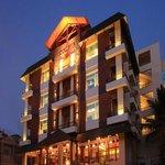 戈德溫酒店