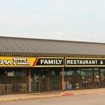 Western Pizza, Town n Country Mall, Melville