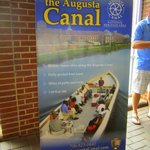 "Boat Canal Tours ""On My List To Do"""