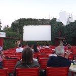 Cinema Garden