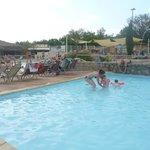 piscine des petits