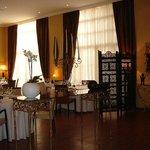 Le Restaurant intérieur 4