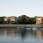 Premier Hotel Knysna – The Moorings Foto