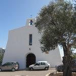 Foto de Iglesia de Es Cubells