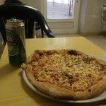 Roissy Pizza