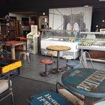 Cappuccino Loft Cafe (Inside)