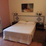 bedroom 110