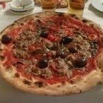 Pizzeria Odeon