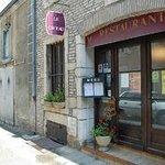 Hostellerie Bourguignonne