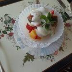 Delightfully presented, delicious Breakfasts