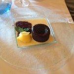 нереальный шоколадный тортик