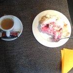Saiakangi Kohvik Cafe Wecken Gang Photo