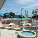 Foto di Hotel German's Gatteo a Mare