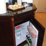 冷蔵庫はこんな感じ