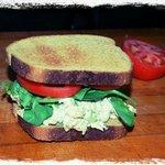 Foto Nutter's Sandwich Shop