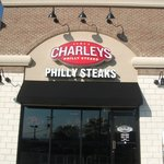 Foto de Charleys Philly Steaks