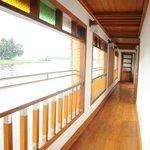 sarangi open corridor