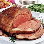 Serving Prime RIb Friday and Saturday