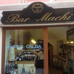 Bar Machi