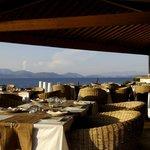 Votsalo Restaurant in Emelisse Hotel
