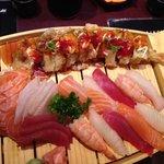 Photo de Sushi-Ya Japanese