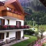 Hotel Residence Rose Foto