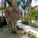 Foto de I' Toscano Restaurante Pizzeria