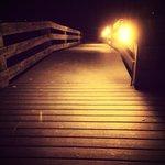 Exploring at Night