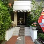 Foto de Park Hotel