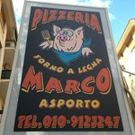Pizzeria Marco