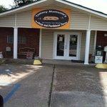 Tony Mattonie's Coastal Cafe?