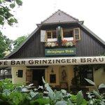 Grinzinger Bräu resmi