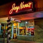 Joey Nova's