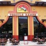 Tequila Ranch at the Seminole Hard Rock Hotel & Casino
