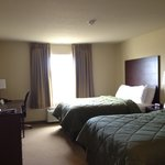 Cobblestone Inn and Suites Langdon Foto