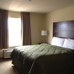 Foto di Cobblestone Inn and Suites Langdon